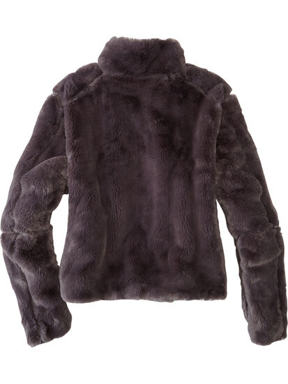 Sable Fleece Jacket: Image 2