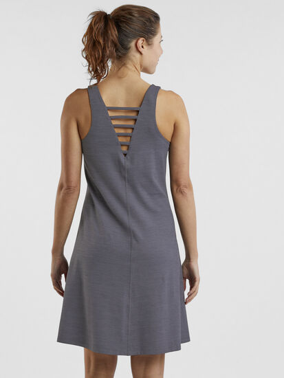 Tomboy Evolution Dress: Image 3