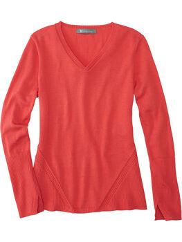 Synergy Adept V-Neck Sweater