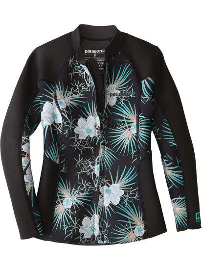 Go Natural Wetsuit Jacket: Image 1