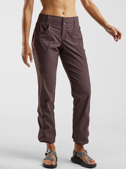 Clamber Pants - Short: Image 4