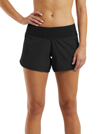 "Quake Running Shorts - 5"": Image 1"