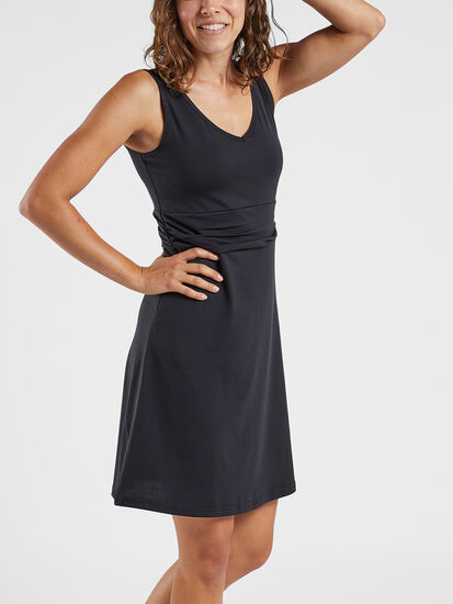Frances Dress - Solid: Image 4