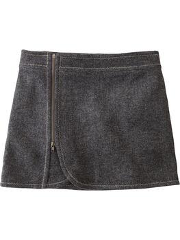 Woolie Wrapper's Delight Skirt