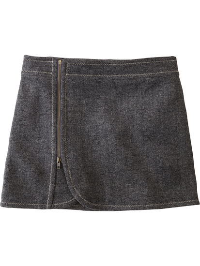 Woolie Wrapper's Delight Skirt: Image 1