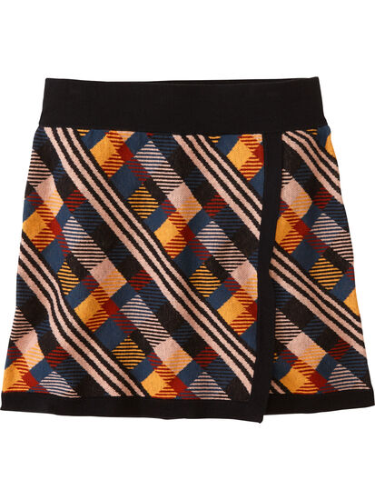 That's-A-Wrap Skirt: Image 1
