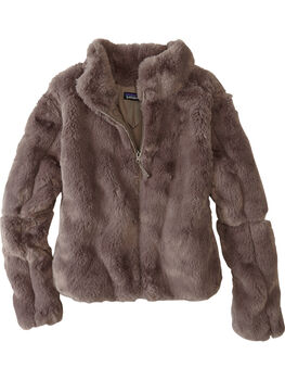 Sable Fleece Jacket
