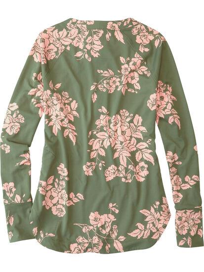 Sunbuster 1/4 Zip Pullover - Waimea: Image 2