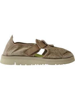 20K Sandal - Linen Edition