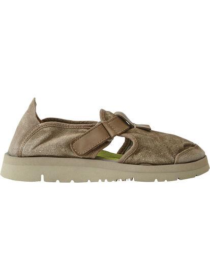 20K Sandal - Linen Edition: Image 2