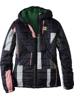 Forscherin Gore-Tex Jacket