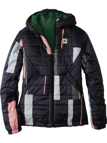 Forscherin Puffer Jacket: Image 1