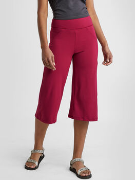 Cragmatist Cinch Crop Pants