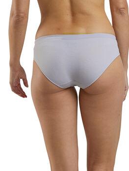 What the Sweat Hipster Underwear - Valley Flora