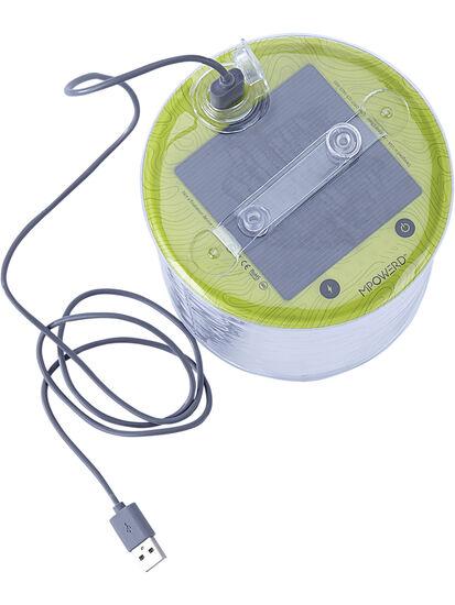 Light-It-Up Charge Lantern: Image 2