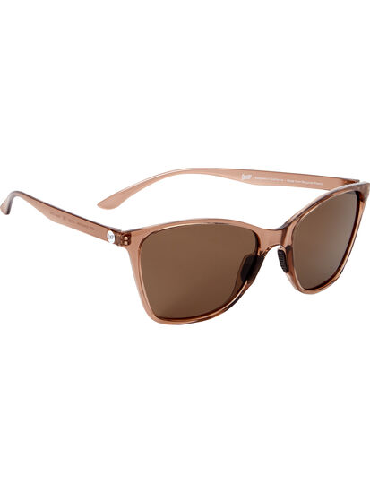 Huckleberry Polarized Sunglasses: Image 1