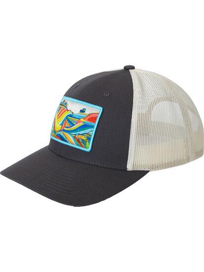 Galleria Trucker Hat - Moab: Image 2