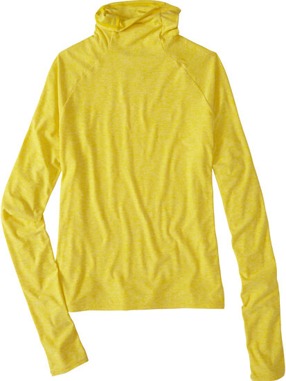 First Mile Funnel Neck Pullover: Image 1