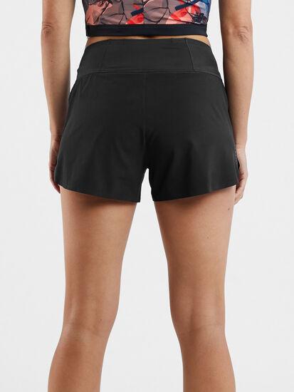 Bonded Ultralight Running Shorts - Solid: Image 2