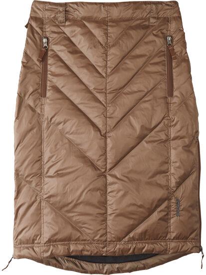 Bun Warmer Midi Skirt: Image 1