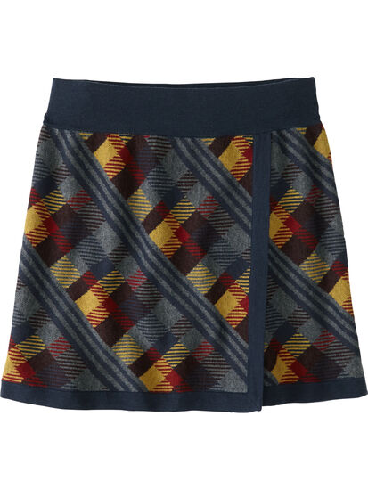 That's a Wrap Skirt: Image 1