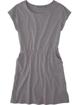 Aviatrix Short Sleeve Dress