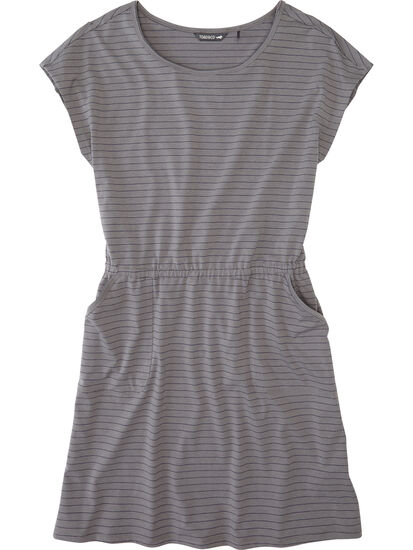 Aviatrix Short Sleeve Dress: Image 1