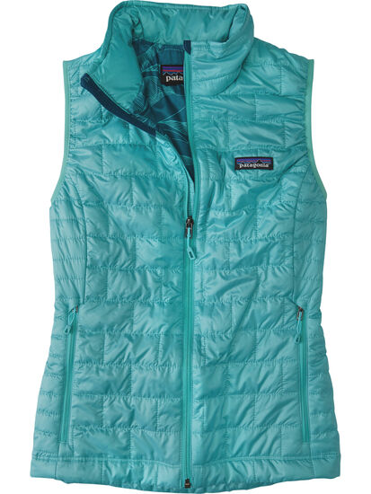 Jag Insulated Puffer Vest: Image 1
