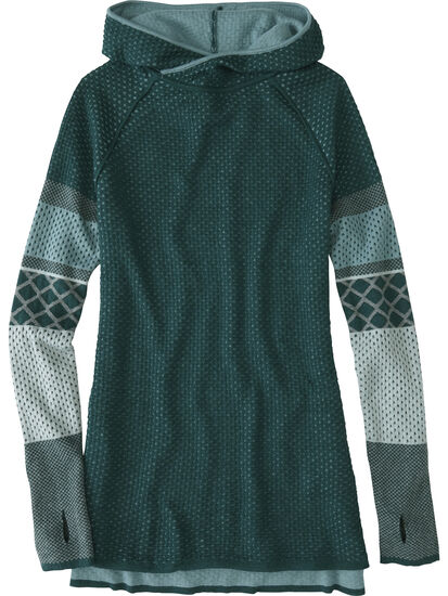Mover Maker Tunic Sweater: Image 1
