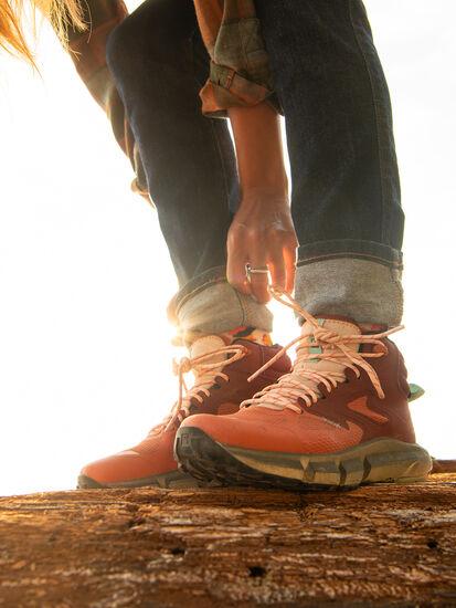 How She Hikes It Shoe