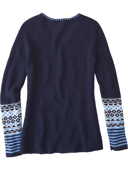 Tayloe Sweater: Image 2