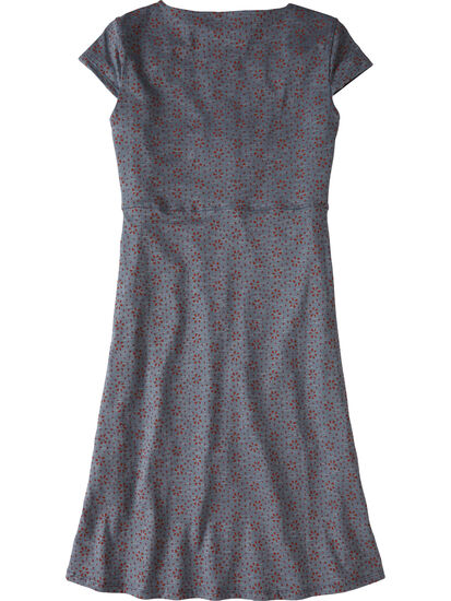 Amelia Short Sleeve Dress: Image 2