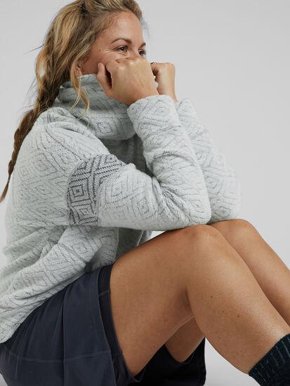 Breckinridge Pullover Sweater: Image 3