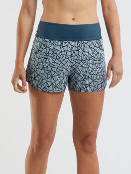 Bonded Ultralight Shorts - Indio