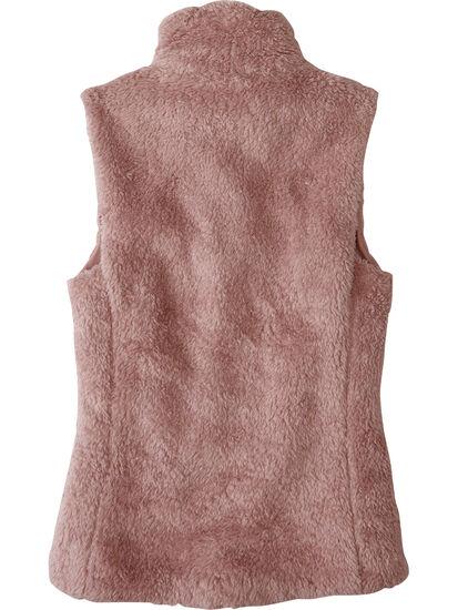 Force Fleece Vest: Image 2