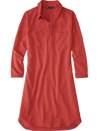 Adventurista Dress - Textured: Image 1
