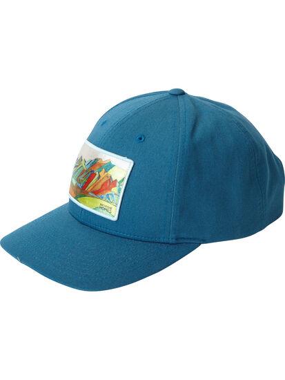 Galleria Trucker Hat - Boulder Flatirons: Image 2