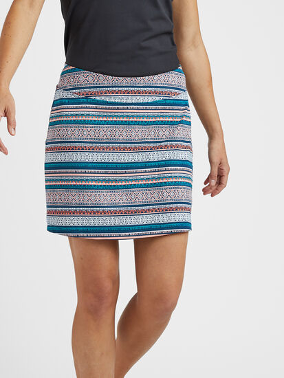 "Dream Skort 16"" - Bazaar: Image 4"