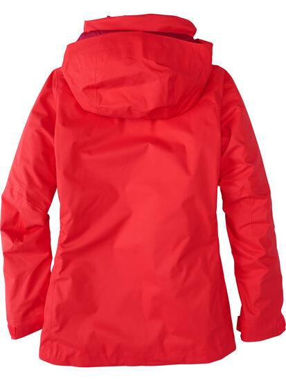 Kikkan Insulated Jacket: Image 2