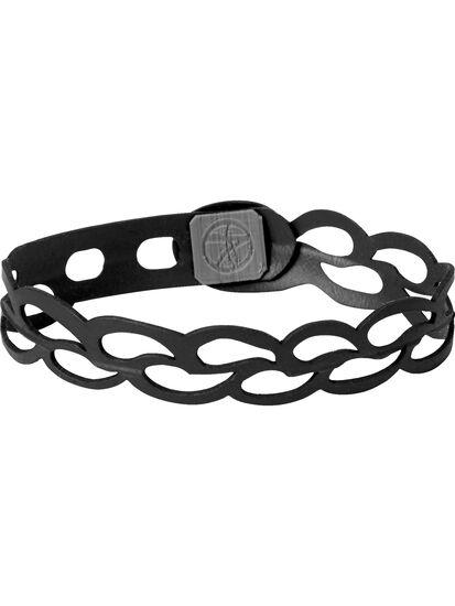 Eco-Nista Upcycled Bracelet - Vine: Image 1