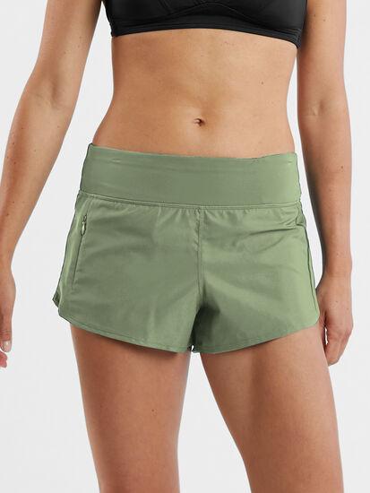 Wahine Swim Shorts: Image 2