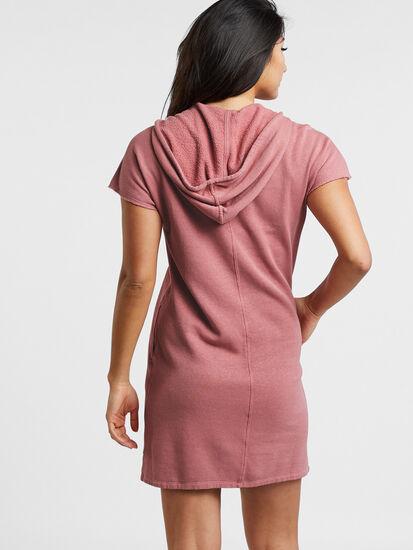 Epic Sweatshirt Dress: Image 4