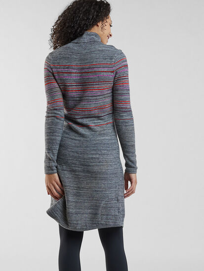 Rhonda's Sweater Dress: Image 3