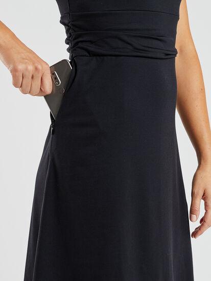 Frances Dress - Solid: Image 5