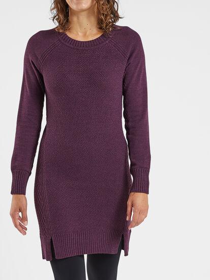 Mogul Sweater Dress: Image 3