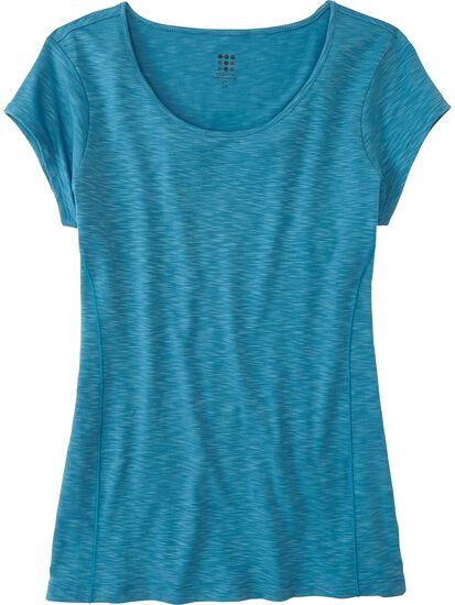 Henerala Short Sleeve Tee - Solid: Image 1