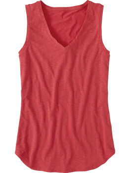 Henerala 2.0 V Neck Tank Top - Solid