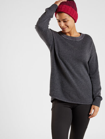 Montane Sweater: Image 3