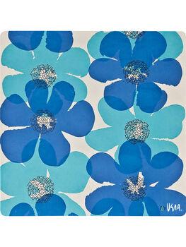 Portable Art Patch - Arctic Flowers