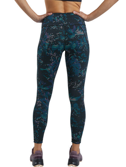 Mad Dash Reversible Running Tights - Vignette: Image 2